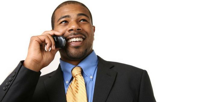Llama para realizar una reservación del camión de mudanza