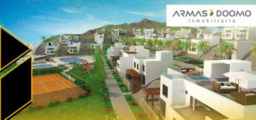 Comprar un condominio en Asia