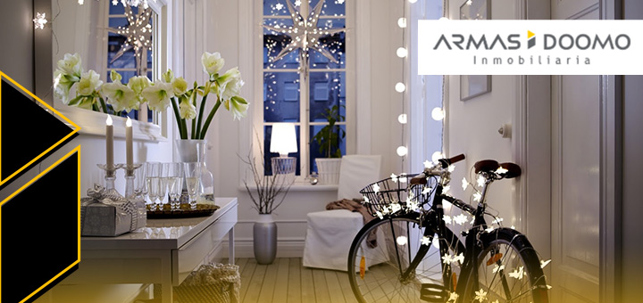 Mejora la iluminación de tu departamento nuevo