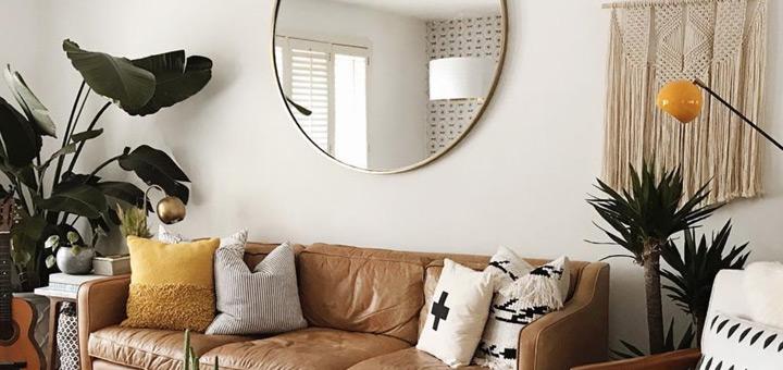agrandar-espacios-pequenos-departamento-estreno-colocar-espejos