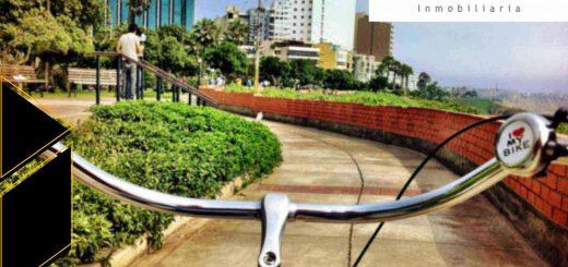 Armas Doomo cuenta con departamentos en Miraflores